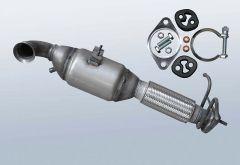 Katalysator FORD Kuga I 2.0 TDCI (CBV)