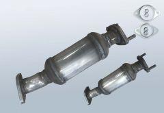 Katalysator HYUNDAI Elantra 1.6 CRDi (HD)