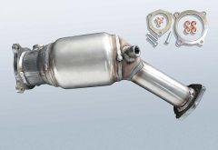Katalysator AUDI A6 Avant 2.0 TFSI (4F5C6)
