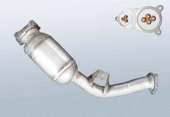 Katalysator AUDI A5 1.8 TFSI (8F7)