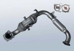 Katalysator FORD C-MAX 1.0 EcoBoost (CB7)