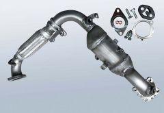 Katalysator FORD B-MAX 1.0 EcoBoost (CB2)