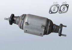 Katalysator KIA Cerato 1.6 CRDi (LD)