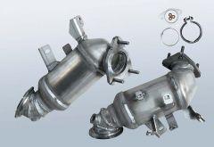Katalysator OPEL Meriva B 1.4 Turbo (0Z_75)