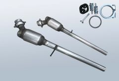 Katalysator MERCEDES BENZ Viano 2.0 CDI (W639711)