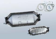 Katalysator KIA Sportage 2.0 CRDi (JE_KM)