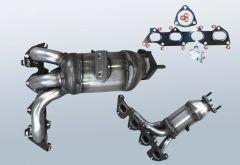 Katalysator VW Golf VI 1.4 16v (5K1)