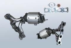 Katalysator HYUNDAI Sonata 2.0 VVTi (NF)