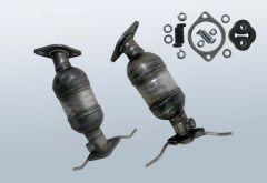 Katalysator ALFA ROMEO 147 2.0 16v Twin Spark (937AX)