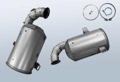 Katalysator CITROEN C4 Aircross 1.6 HDI 115
