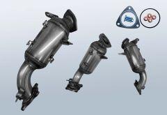 Katalysator OPEL Astra J 1.6 SIDI (P10)