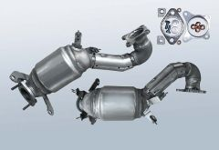 Katalysator VW Golf VI 1.4 TSI (5K1)
