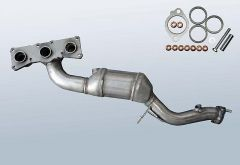 Katalysator BMW 125i (E88)
