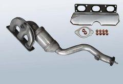 Katalysator BMW Z4 2.2i (E85)