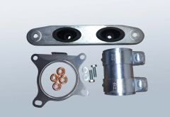 Montagesatz Katalysator SEAT Altea 1.8 TSI (5P1)