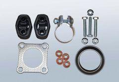 Montagesatz Katalysator VW Bora 1.6 16v (1J2)