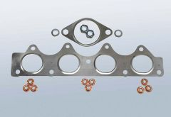 Montagesatz Katalysator KIA ceed 1.4 16v (ED)