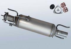 Dieselpartikelfilter ALFA ROMEO 159 1.9 JTDM CF4 (X3)