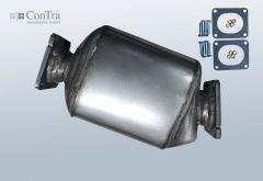 Dieselpartikelfilter BMW X3 2.0d (E83)