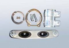 Montagesatz Dieselpartikelfilter SKODA Octavia Combi 2.0 TDI (1Z5)
